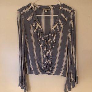 American Eagles long sleeved top